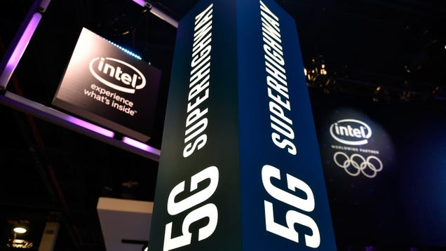 Report: Apple Poached Intel s Smartphone 5G Modem Lead Before Resolving Battle With Qualcomm