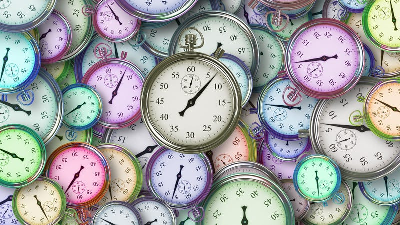 Illustration for article titled Time Is Your Most Important Investing Asset