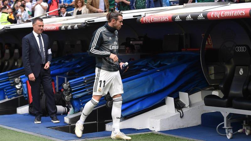 Illustration for article titled Gareth Bale Deserved Better