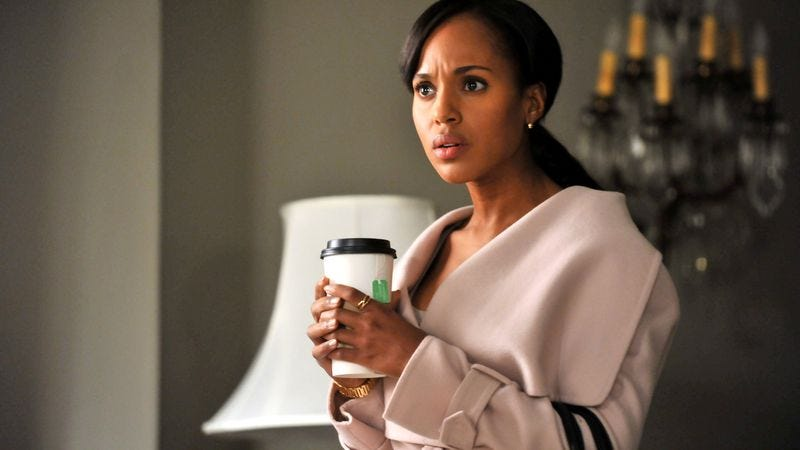 Illustration for article titled Kerry Washington will host Saturday Night Live, fixing another scandal