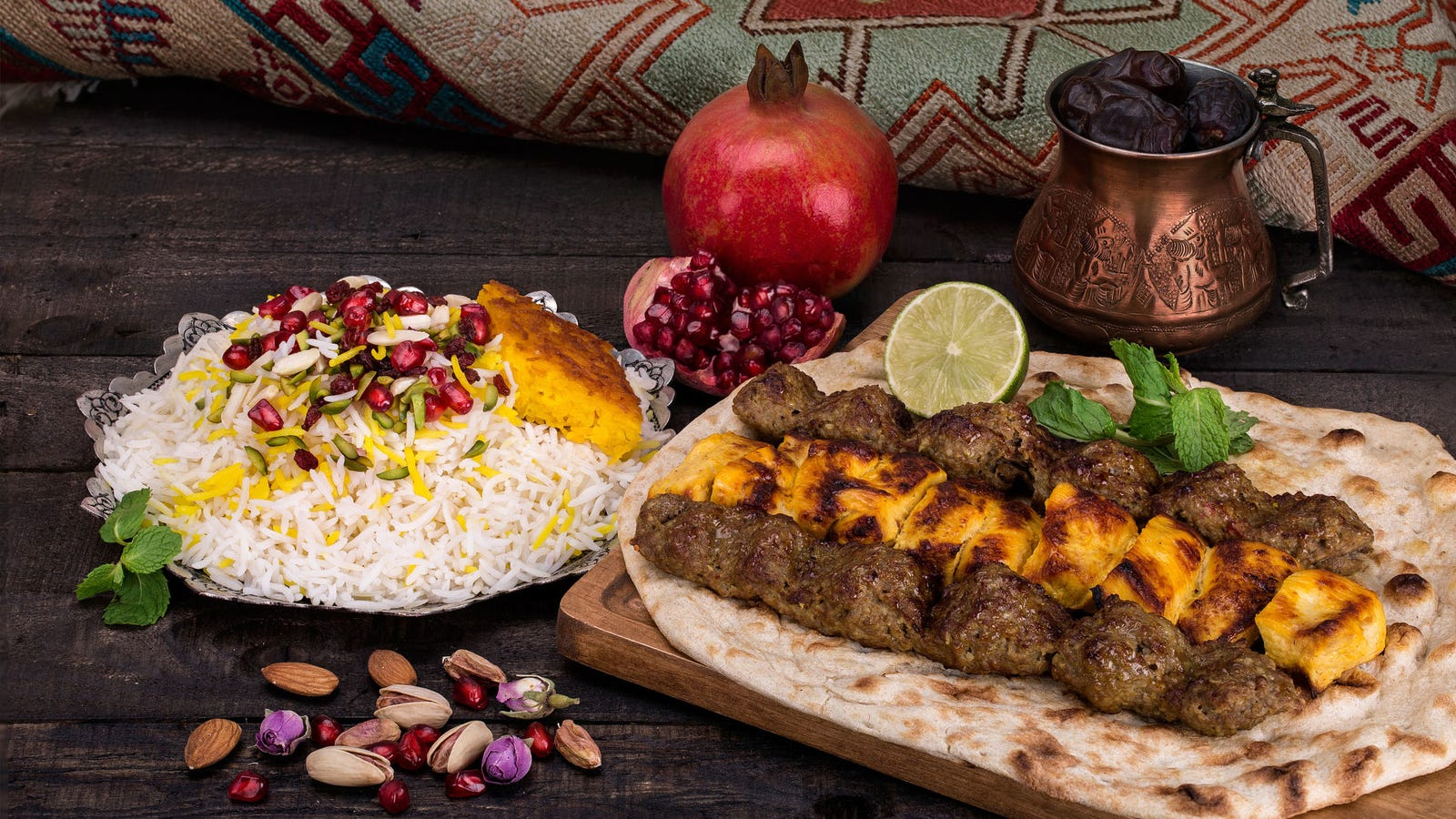 Progressive Near Me >> The Takeout's guide to Persian food
