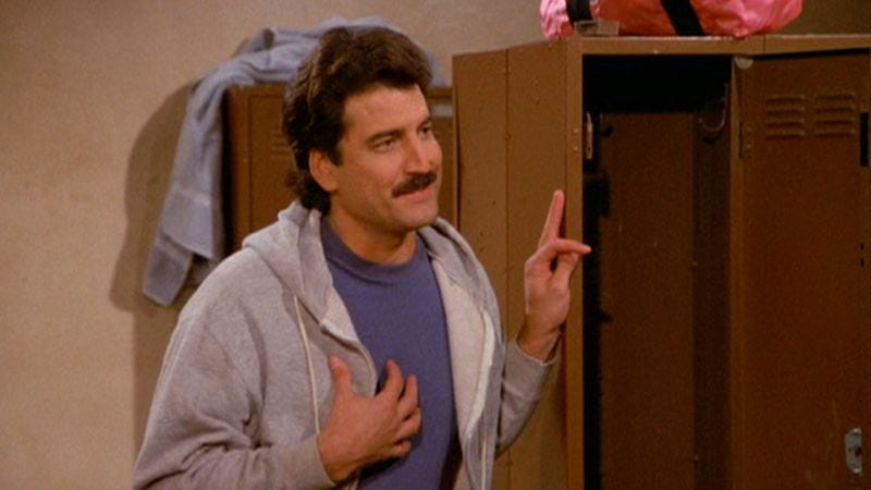 """Illustration for article titled New York Mets farm team to host """"Seinfeld Night"""" in July"""