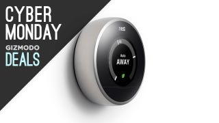 Illustration for article titled Nest Thermostat 2.0 With $40 Amazon Gift Card