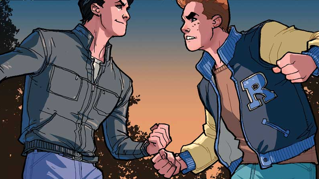 the archie comic is killing someone off in a major new event