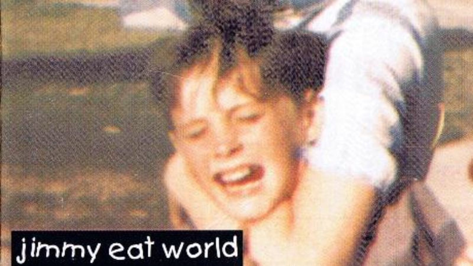 Jimmy Eat World Would Like Everyone To Forget About Reason 346