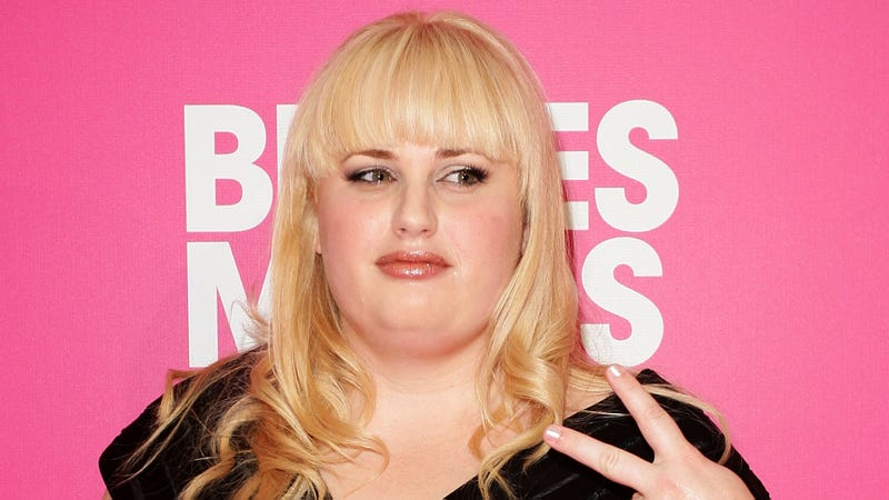 Fat Female Actresses 121