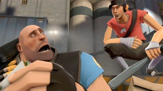 Team Fortress 2 Is Now Free  Free Forever