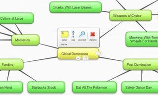 Create Polished Mind Maps At Bubblus - Branson bubbl us concept map