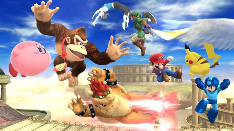 Illustration for article titled Super Smash Bros. for Wii U: A Retrospective