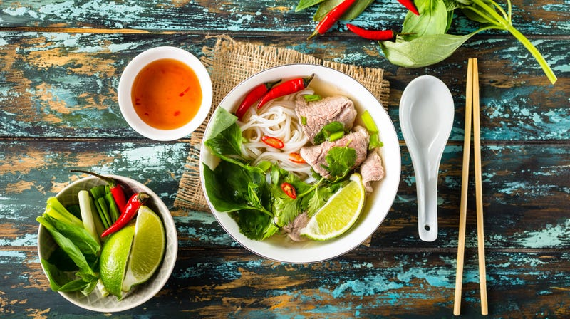 Last Call: A cheat sheet for decoding Vietnamese pho menus