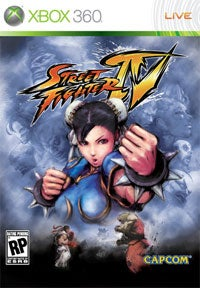 Illustration for article titled Street Fighter IV Release Date Gets Specific