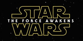 Illustration for article titled Star Wars: The Force Awakens Trailer Will Be Available Online Tomorrow