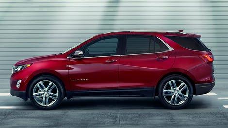 General Motors Best Ing Suv Is Going Sel Yes In America