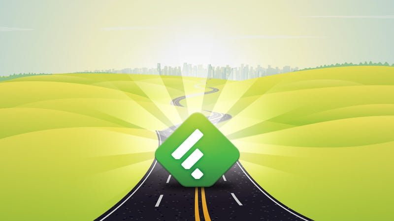 Illustration for article titled The Best New Features Feedly Has Added for Google Reader Switchers
