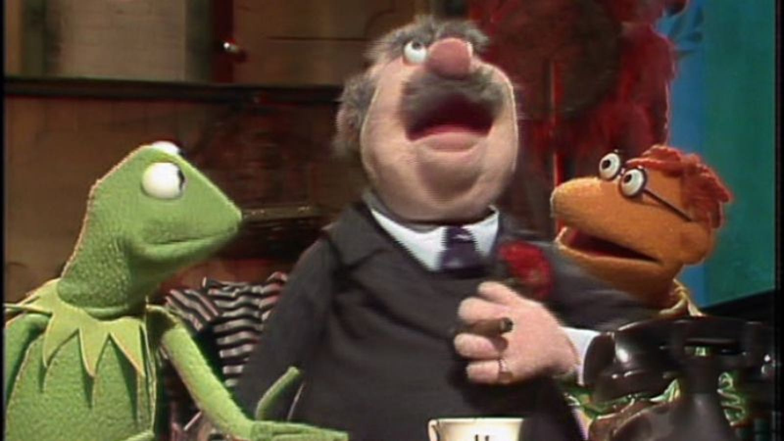 """The Muppet Show: """"Episode 205: Judy Collins""""/""""Episode 206"""
