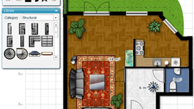 Design Your Home With Floorplanner