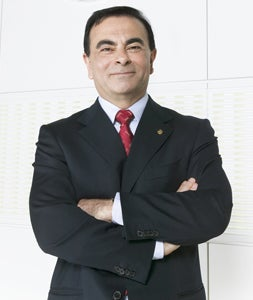 Illustration for article titled Carlos Ghosn Wild: Renault-Nissan CEO Still Considering US Partnership