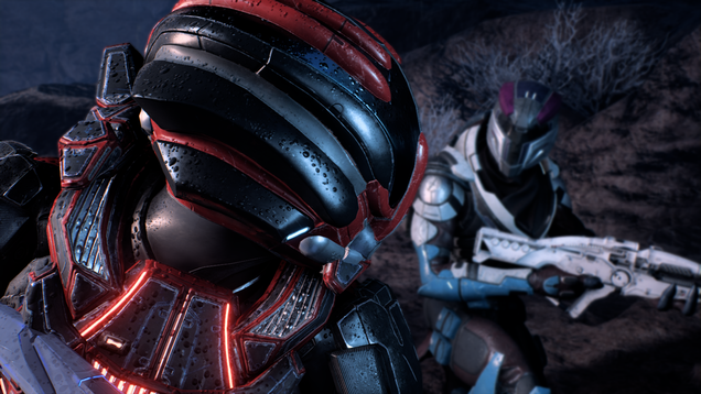 An Average Joe's Take on Mass Effect: Andromeda: So Much
