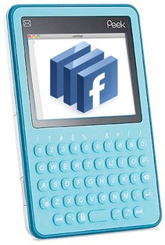 Illustration for article titled A Facebook Phone?