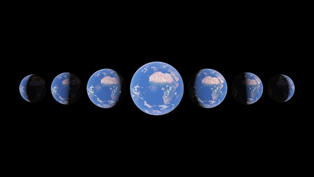 Google Earth s New 3D Time-Lapse Feature Shows How Humans Are Affecting the Planet