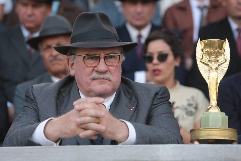 Illustration for article titled Blatter! Nincs és soha nem is lesz jobb film A közös szenvedélynél!