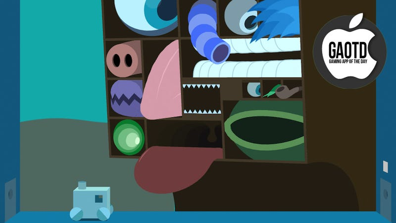 Illustration for article titled The Wonderful Windosill Turns Your iPad Into A Mysterious Toybox