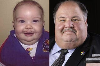 Illustration for article titled Your Daily Mark Mangino Harassment Update
