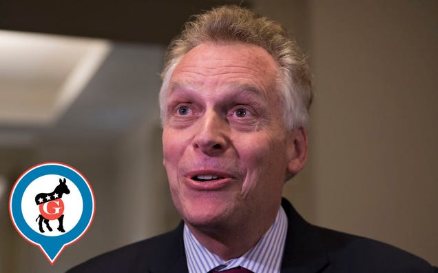 """TerryMcAuliffe Insists Hillary Clinton Will Never Support TPP, Says """"She's Wrong"""""""