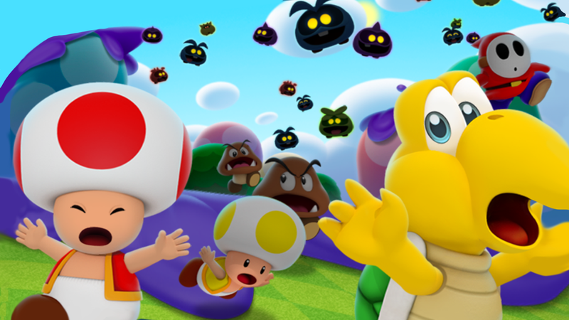 Everything We Know About The Viruses In Dr. Mario World, Including Their Lethality