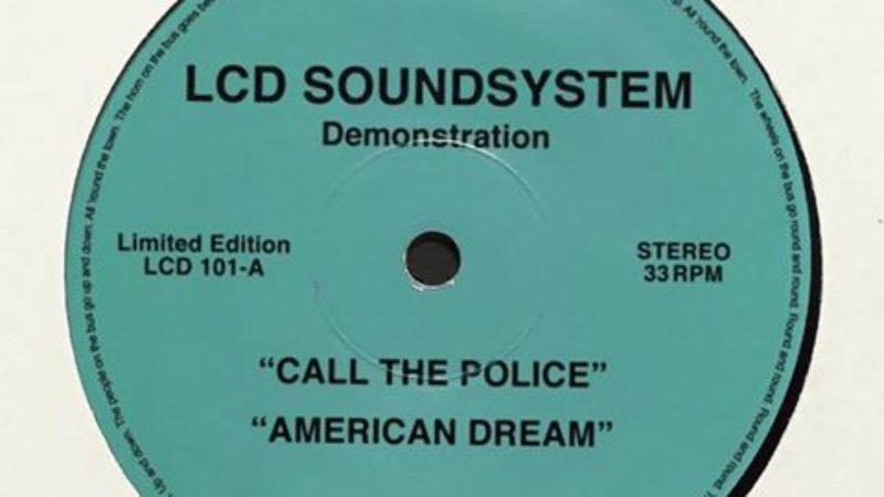 Photo: LCD Soundsystem