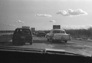 Illustration for article titled Murilee's Interstate 5 Road Trip Photos Of The Late 1980s