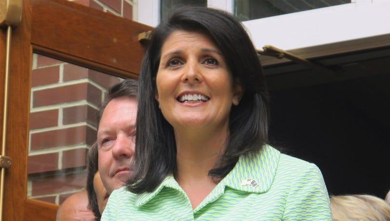 Illustration for article titled South Carolina Governor Nikki Haley Signs Bill Banning Abortion At 20 Weeks