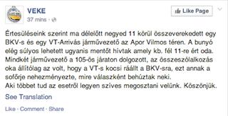 Illustration for article titled Összeverekedett két buszsofőr Budán, mentőt kellett hívni