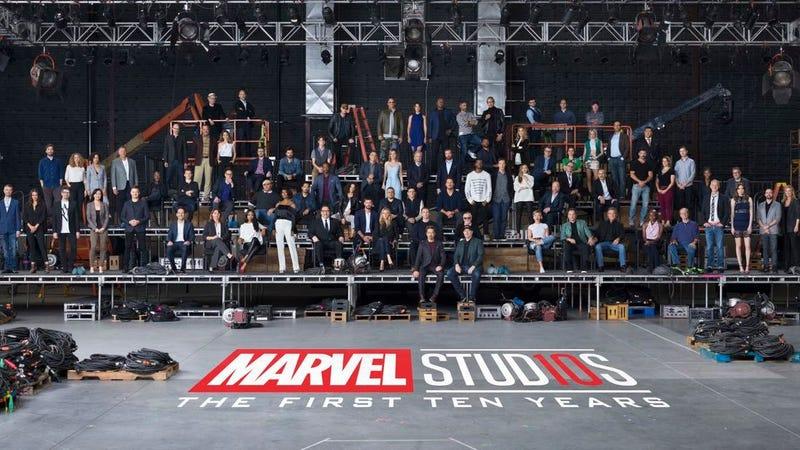 Photo: Marco Grob/Marvel Studios