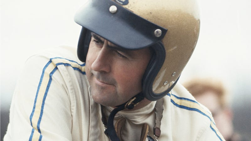 Illustration for article titled Former F1 World Champion Sir Jack Brabham Dead At Age 88