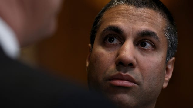 Court Rejects FCC Motion to Postpone Net Neutrality Lawsuit Over Shutdown