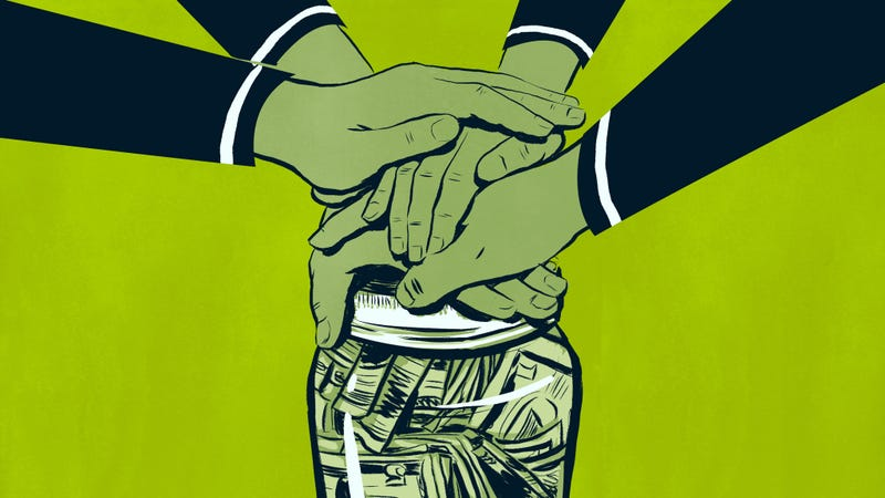 Illustration for article titled The Only Things Everyone Agrees On About Money