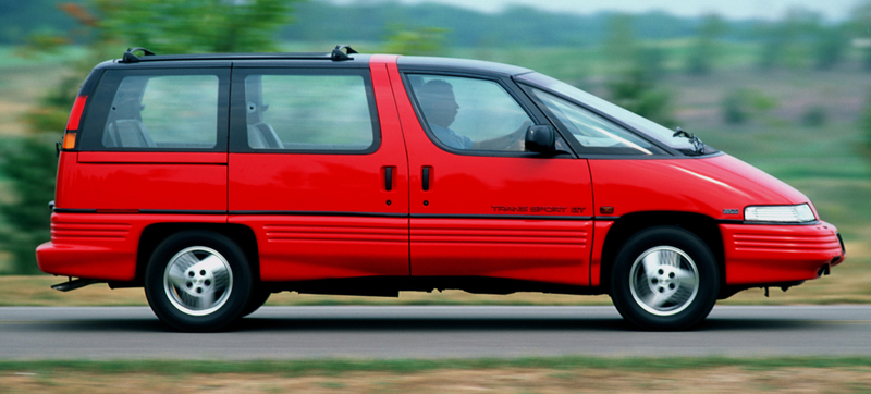 Was This GM Minivan The Greatest Letdown In Automotive History?