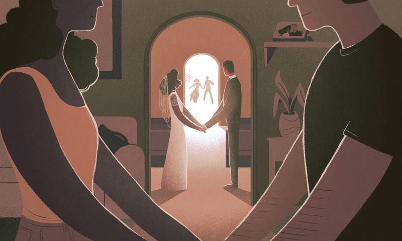 Illustration for article titled The Case for Eloping and How to Pull It Off
