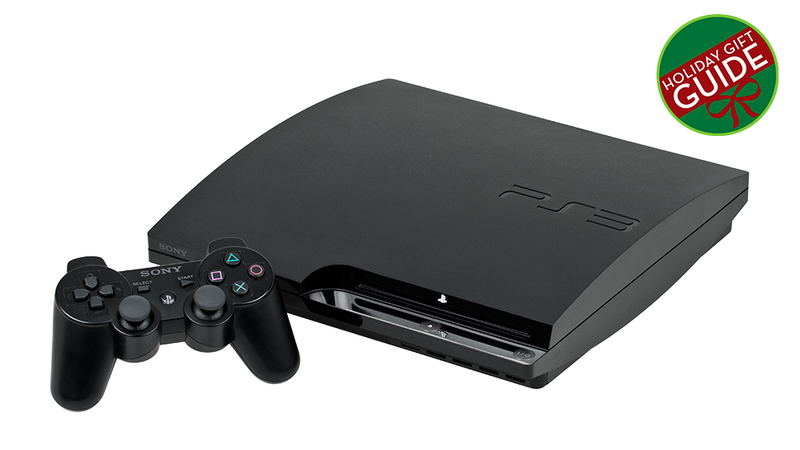 Illustration for article titled PS3 2013 Holiday Buyer's Guide