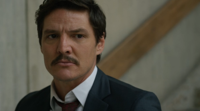 Tensions build as no one on Narcos likes where things are going