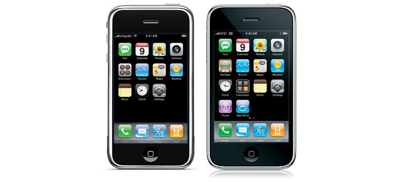 How a 2005 Steve Jobs Ultimatum Turned Into the iPhone We Know
