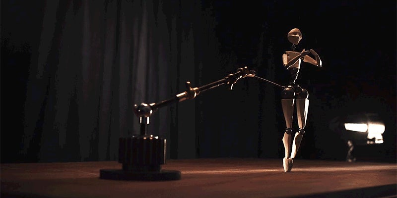Fascinating Stop-Motion Film Reveals All the Animation Gear You Never See