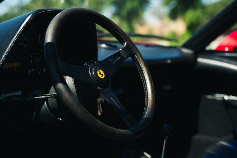 Ferrari Sdometer Wiring Diagram on
