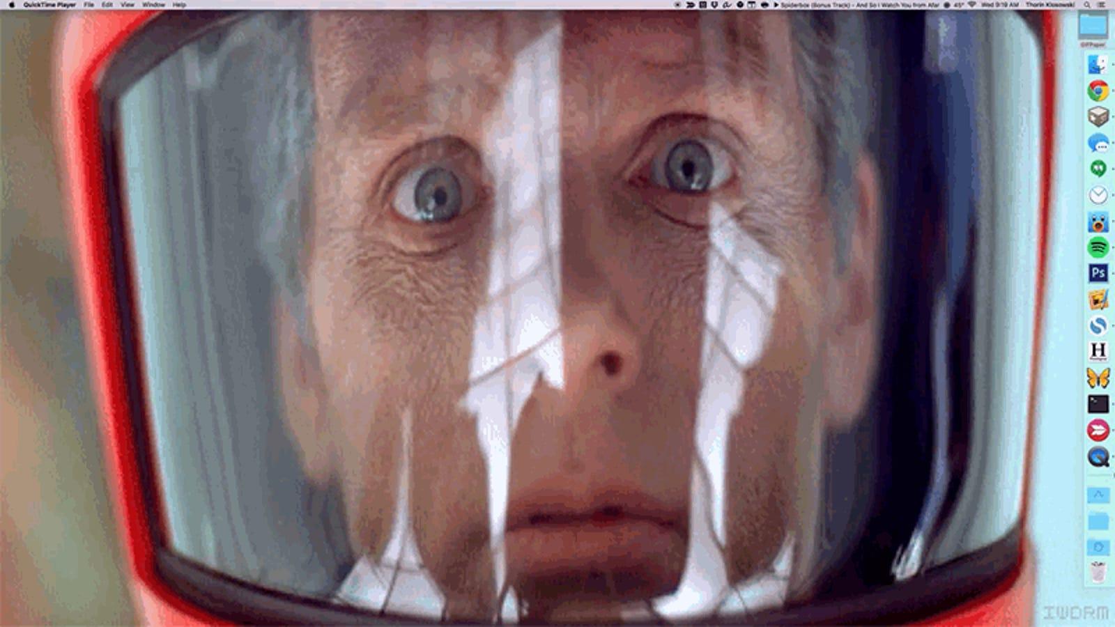 set gif as screensaver windows 7