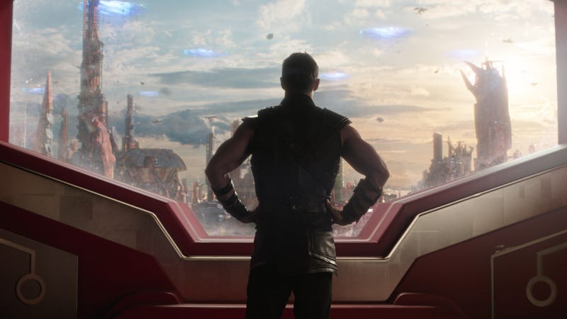 Thor: Ragnarok (Photo: Disney / Marvel Studios)