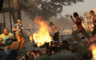 Illustration for article titled Left 4 Dead 2 Demo Goes 4 Gold