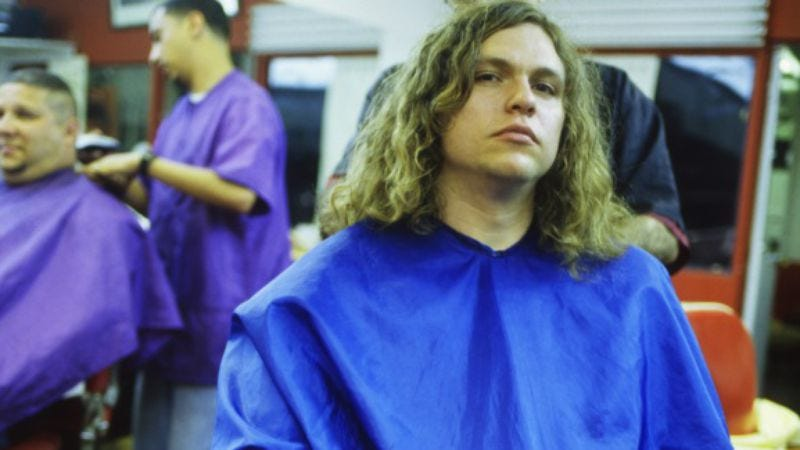 Illustration for article titled Jay Reatard