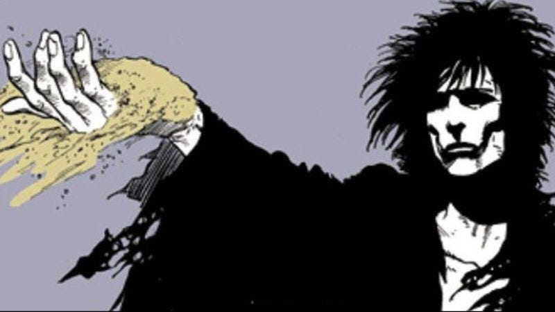 Illustration for article titled Reminder: Book-by-book Sandman discussion begins here Tuesday morning