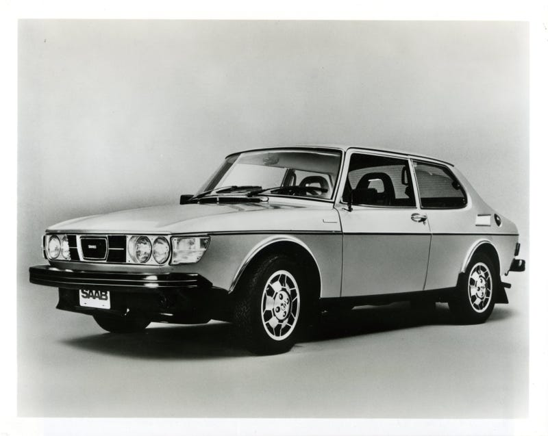 Illustration for article titled REPORT: Saab Exploring Independence From GM